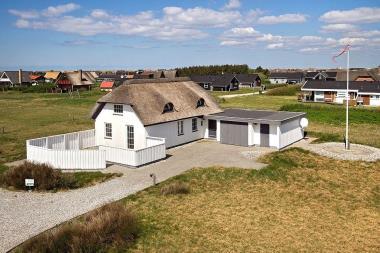 Ferienhaus 231 - Dänemark
